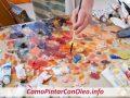10 Consejos sobre Pintar Con Óleo Para Principiantes
