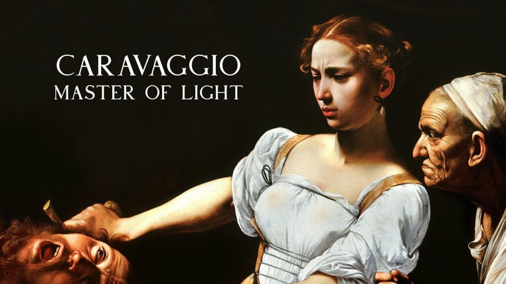 Caravaggio Master Of Light