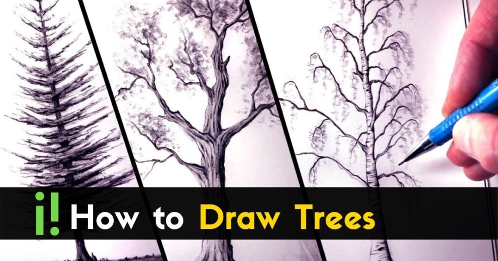 How to Draw Trees (1)