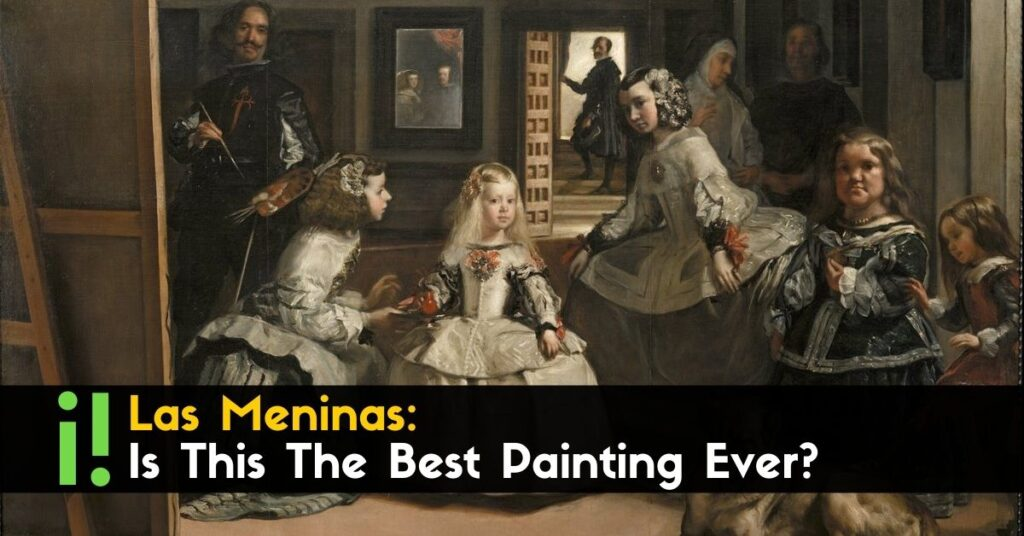 Las Meninas_ Is this the best painting ever_ (1)