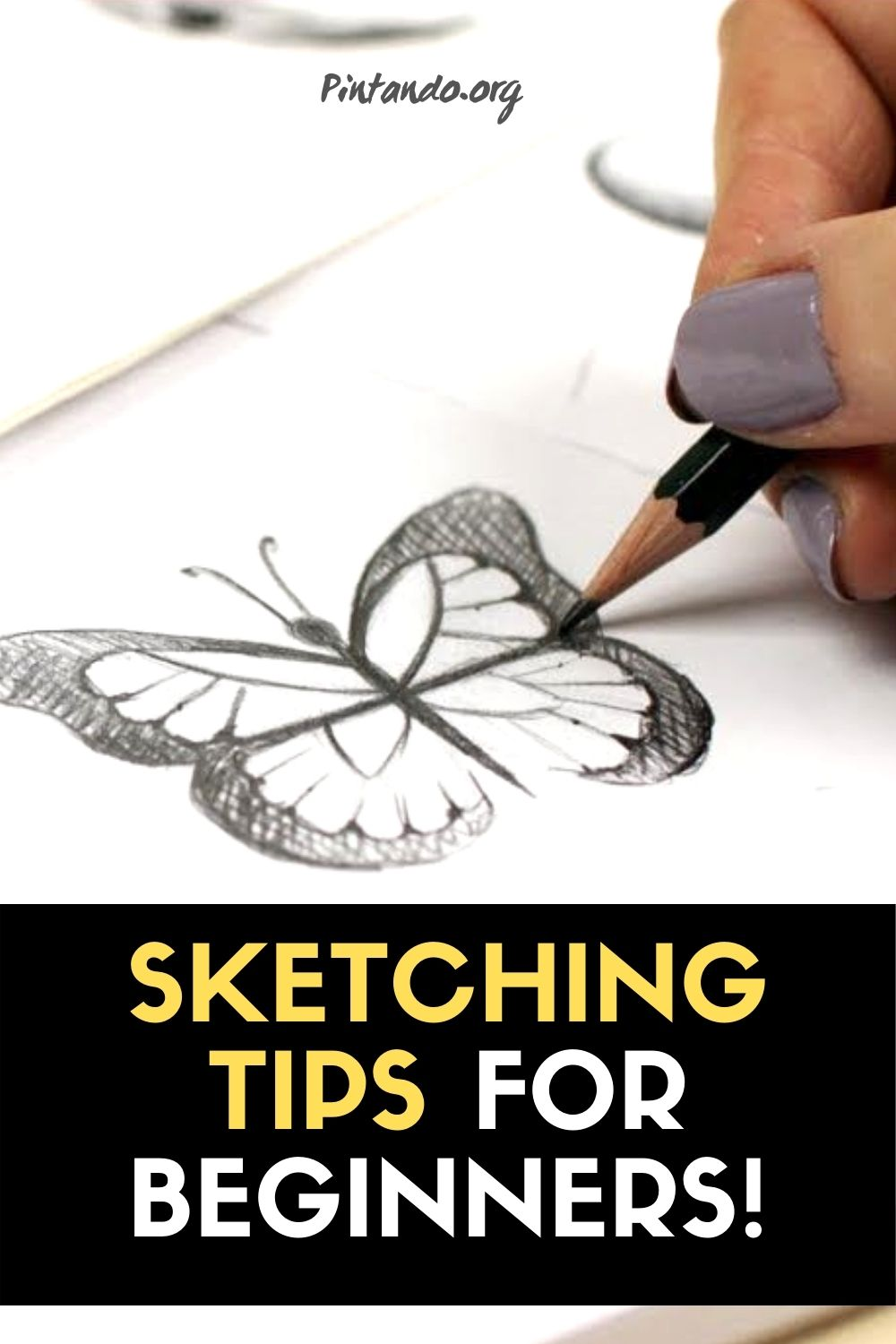 How to Sketch