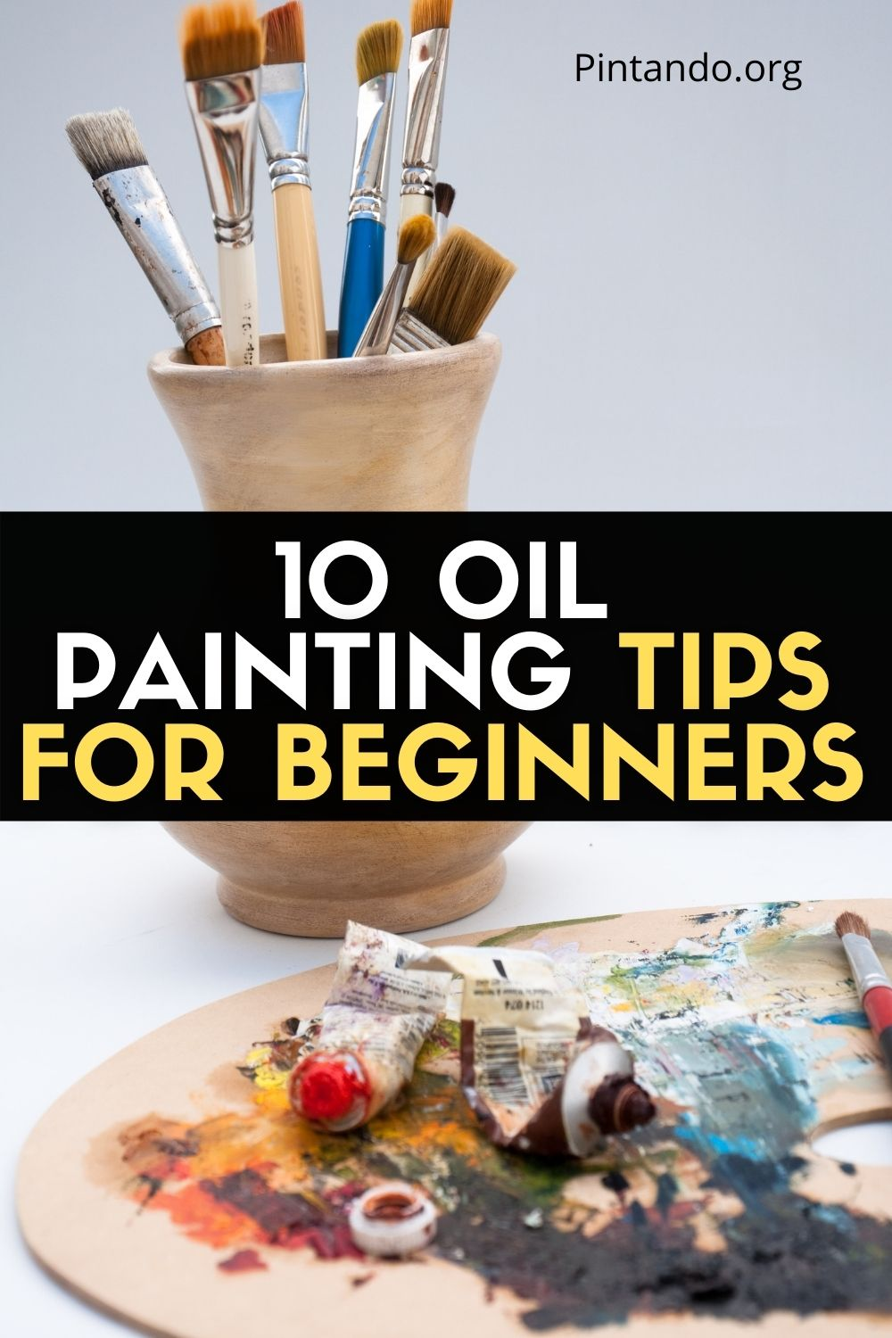 10 OIL PAINTING TIPS FOR BEGINNERS (2)