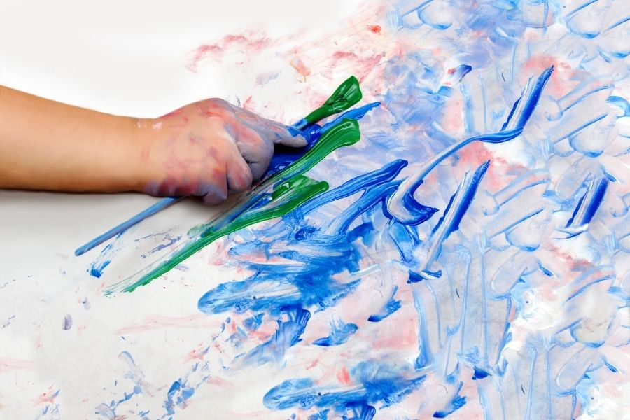 COMMONLY ASKED QUESTIONS BY PAINTING BEGINNERS (1)