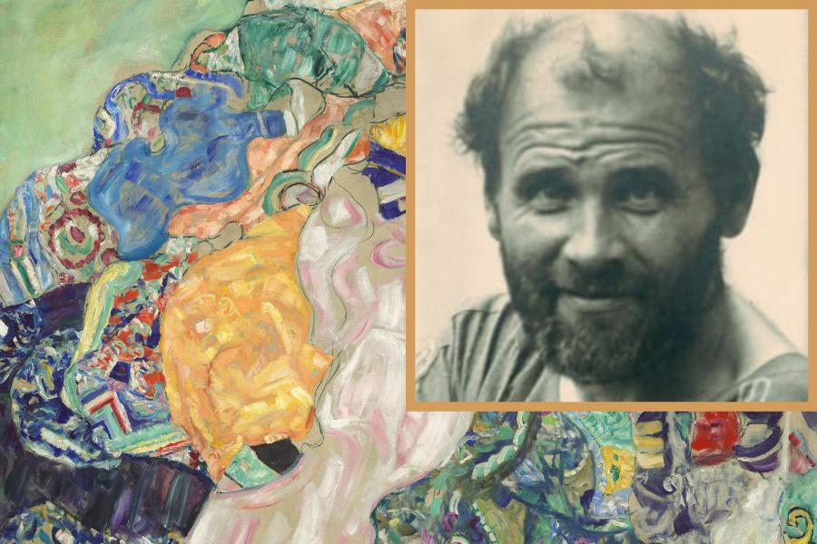 KNOW THE ARTIS GUSTAV KLIMT (1)