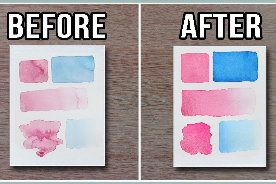 What Is The Best Watercolor Paper Improve Your Watercolor Painting